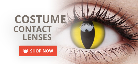 Buy costume contact lenses