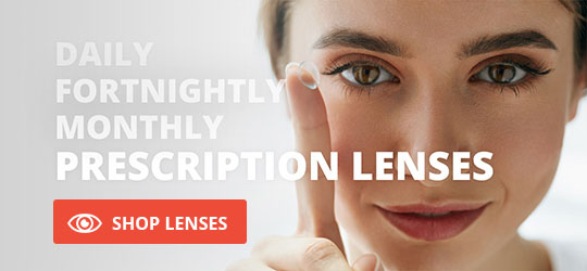 Buy prescription contact lenses