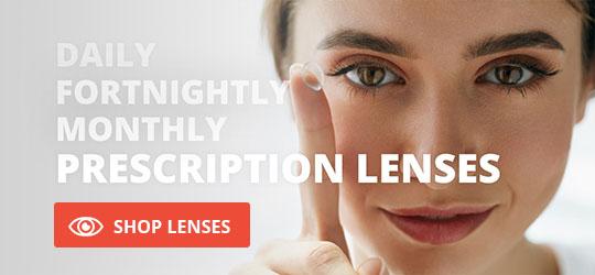 Buy prescription contact lenses