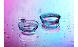 Do you need a prescription for coloured contacts lenses?