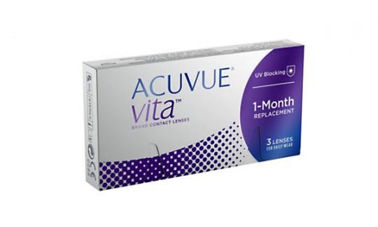 Acuvue Vita (3 Pack)