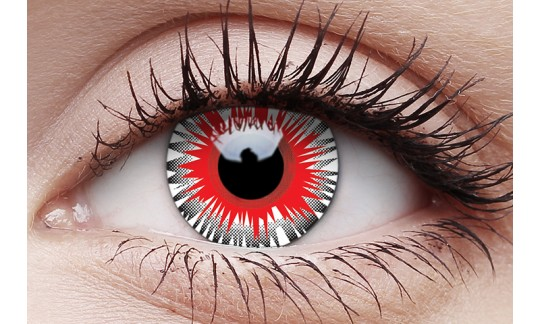 Axon - Crazy Lens non-prescription (2 pack)