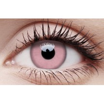 Barbie Pink - Crazy Lens non-prescription (2 pack)