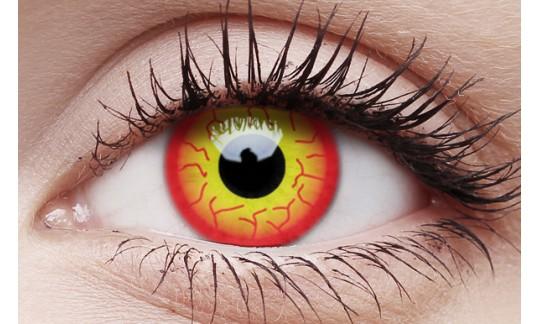 Darth Maul - Crazy Lens non-prescription (2 pack)