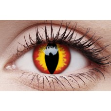 Dragon Eyes - Crazy Lens non-prescription (2 pack)