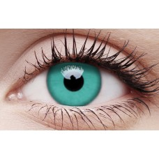 Emerald - Crazy Lens non-prescription (2 pack)