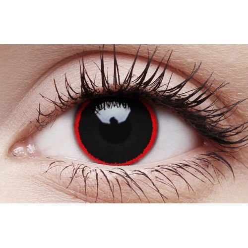 Image of Hellraiser - Crazy Lens non-prescription (2 pack)