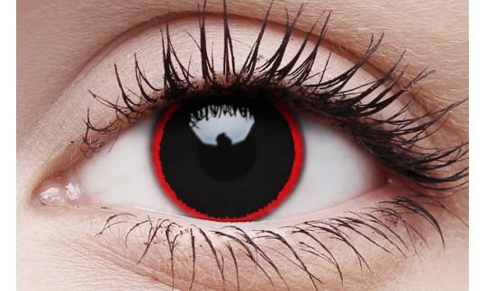 Hellraiser - Crazy Lens non-prescription (2 pack)