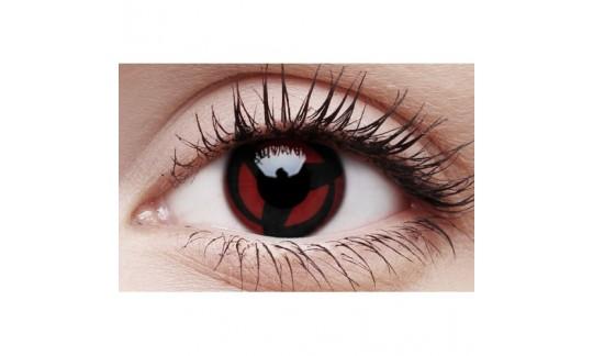 Kakashi - Crazy Lens non-prescription (2 pack)
