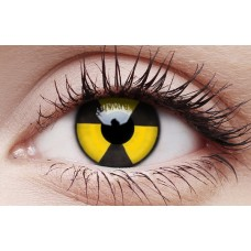 Radiate - Crazy Lens non-prescription (2 pack)