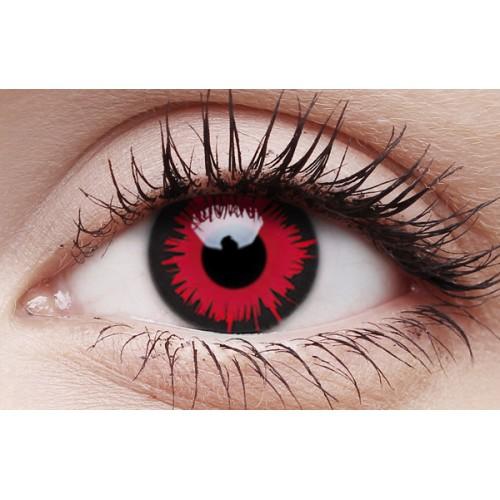 Image of Vampire - Crazy Lens non-prescription (2 pack)