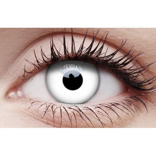 Image of Whiteout - Crazy Lens non-prescription (2 pack)