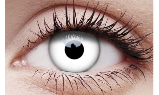 Whiteout - Crazy Lens non-prescription (2 pack)