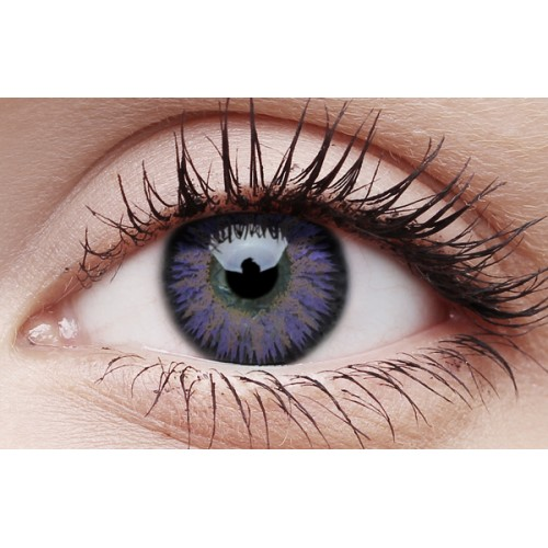 Image of ColourVUE Glamour non-prescription (2 pack)