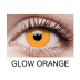 Crazy Glow Lens non-prescription (2 pack) - 9 designs