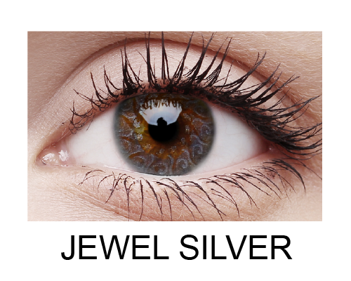Colourvue Stars Amp Jewels Non Prescription 2 Pack