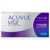 ACUVUE® Vita (3 Pack)
