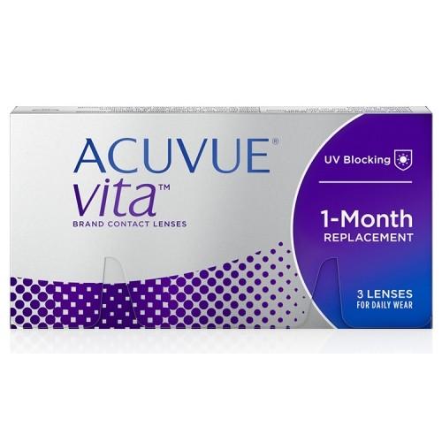 Image of ACUVUE?? Vita (3 Pack)