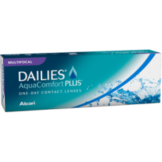 Why Buy DAILIES AquaComfort Plus Contact Lenses?