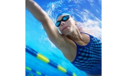 The Dangers of Swimming with Contact Lenses