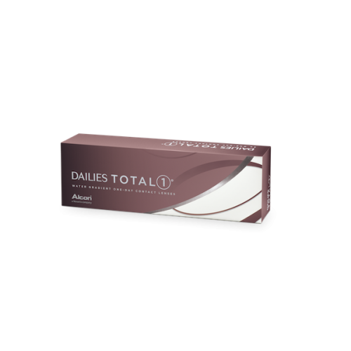 Image of DAILIES Total1 (30 pack)