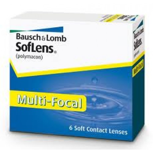Image of SofLens Multifocal (6 pack)