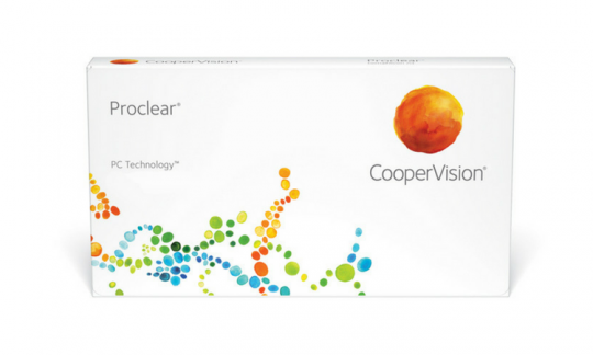 Proclear (6 Pack)