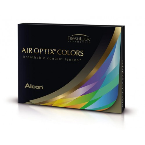 Image of AIR OPTIX Colors (2 pack)