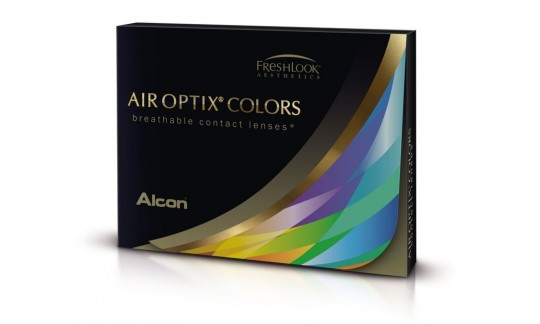 Air Optix Colors (2 pack)