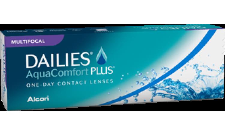 3189fb99b0f DAILIES AquaComfort Plus Multifocal (30 pack)