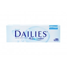 Focus DAILIES Progressive All Day Comfort (30 pack) *DISCONTINUED*