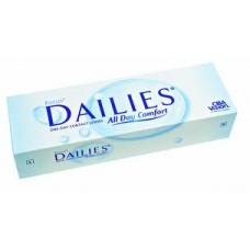 Focus DAILIES All Day Comfort (30 pack)