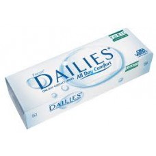 Focus DAILIES Toric All Day Comfort (30 pack) **DISCONTINUED**