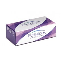 Freshlook Colorblends (2 pack)