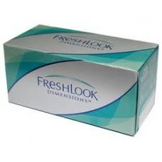 Freshlook Dimensions (6 pack)