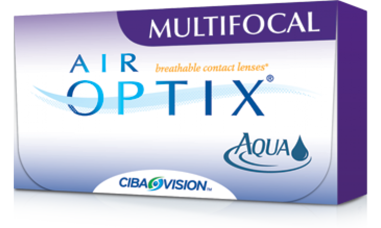 Air Optix Aqua Multifocal (3 pack)  5192851a1f