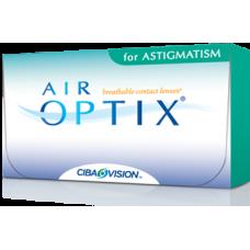 AIR OPTIX Aqua for Astigmatism (3 Pack)