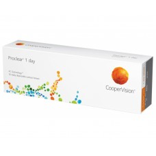 Proclear 1 Day (30 Pack)