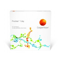 Proclear 1 Day (90 Pack)