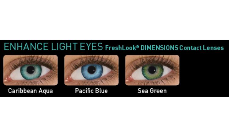 Freshlook Dimensions (6 pack) Freshlook Dimensions (6 pack) ef3750b494c5e