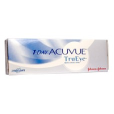 1-Day ACUVUE TruEye (30 Pack)