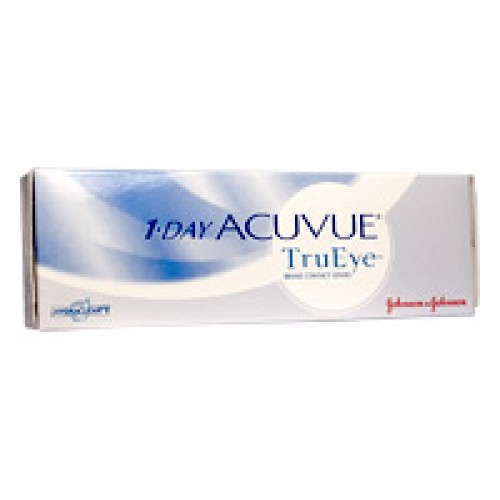 Image of 1-Day ACUVUE TruEye (30 Pack)