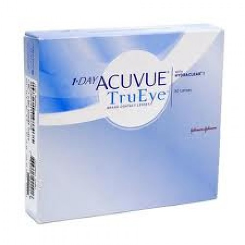 Image of 1-Day ACUVUE TruEye (90 Pack)