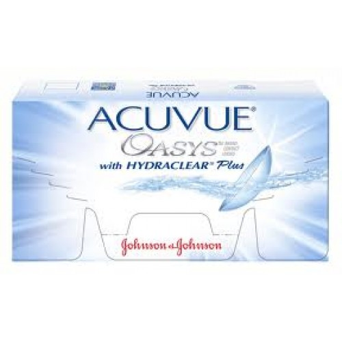 Image of ACUVUE OASYS (6 Pack)