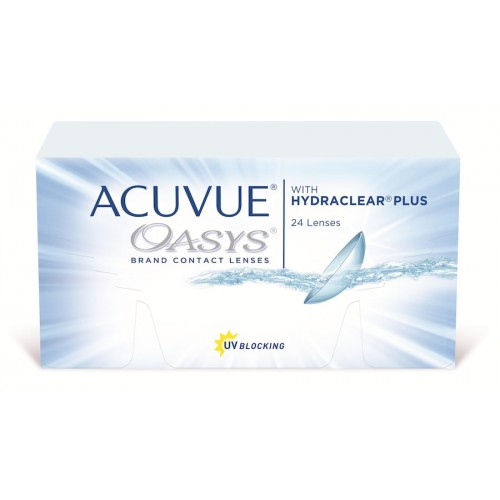 Image of ACUVUE OASYS (24 Pack)